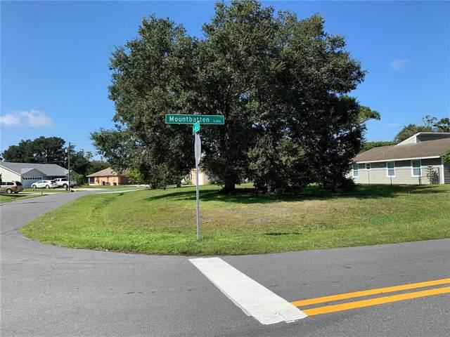 Mountbatten Lane, Kissimmee, FL 34758 (MLS #L4925510) :: The Hesse Team