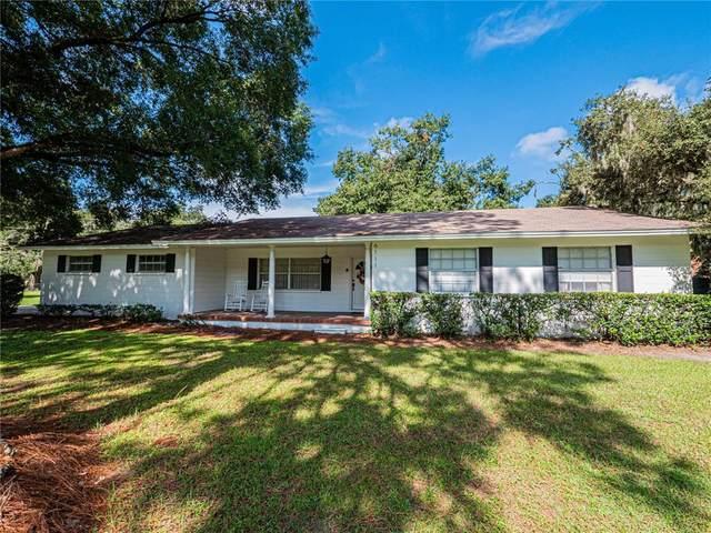 6111 Irby Lane W, Lakeland, FL 33811 (MLS #L4925517) :: Your Florida House Team