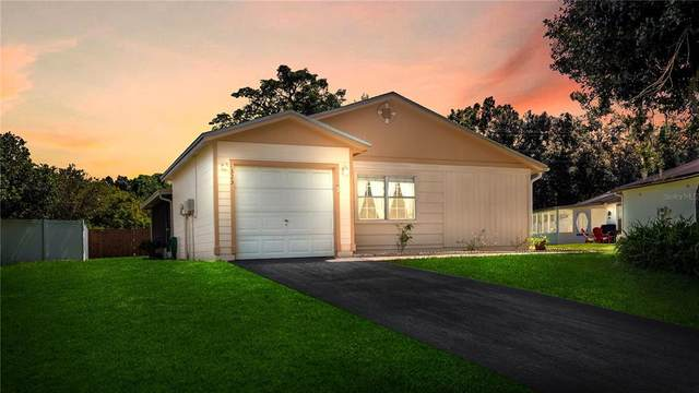 1323 Primrose Court, Lakeland, FL 33811 (MLS #L4925520) :: Your Florida House Team