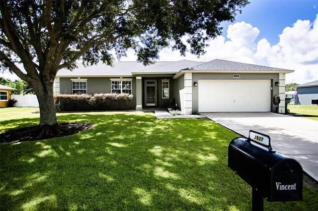 3937 Buttonbush Circle, Lakeland, FL 33811 (MLS #L4925523) :: Your Florida House Team