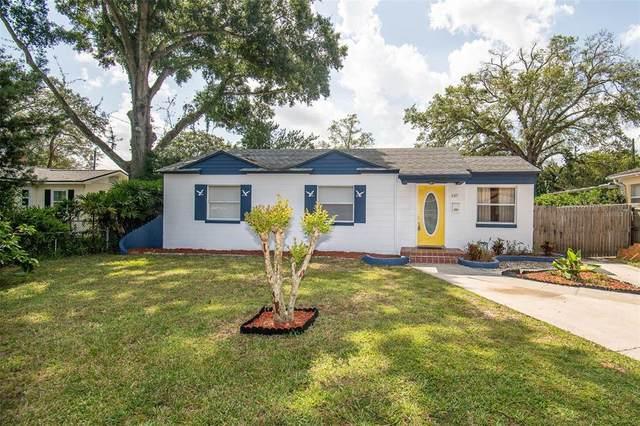 605 Chester Drive, Lakeland, FL 33803 (MLS #L4925533) :: Blue Chip International Realty