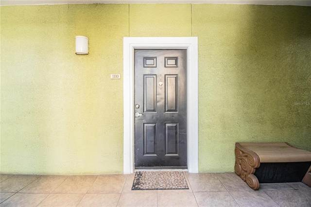 1810 E Palm Avenue #1110, Tampa, FL 33605 (MLS #L4925534) :: Griffin Group
