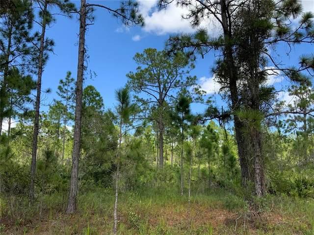 0 Tropicana Drive, Indian Lake Estates, FL 33855 (MLS #L4925539) :: Zarghami Group