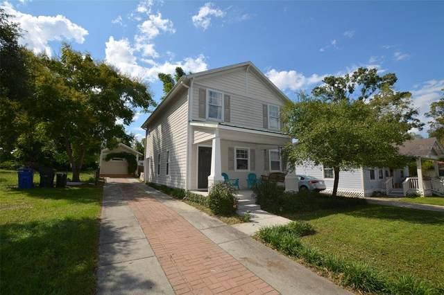 614 N Stella Avenue, Lakeland, FL 33801 (MLS #L4925543) :: RE/MAX LEGACY