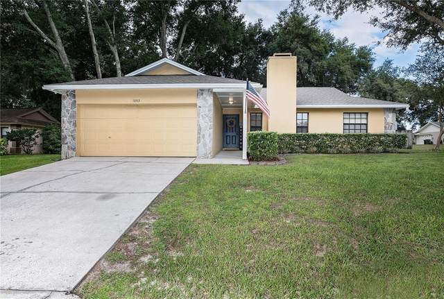 1053 Osprey Way, Lakeland, FL 33809 (MLS #L4925553) :: The Hustle and Heart Group