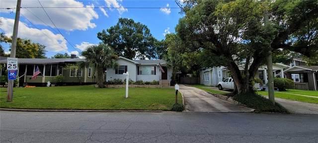 702 W Patterson Street, Lakeland, FL 33803 (MLS #L4925570) :: The Truluck TEAM