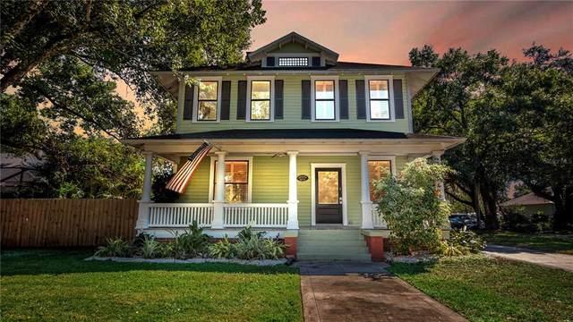 655 E Church Street, Bartow, FL 33830 (MLS #L4925592) :: Florida Real Estate Sellers at Keller Williams Realty