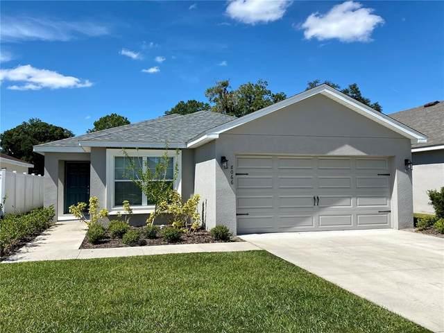 8066 Brookeshire Drive, Lakeland, FL 33809 (MLS #L4925605) :: Expert Advisors Group