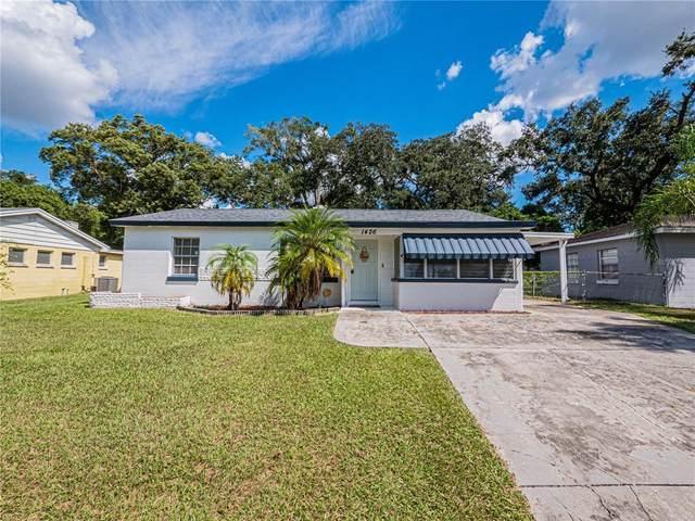 1426 S Warren Ave, Lakeland, FL 33803 (MLS #L4925612) :: Expert Advisors Group