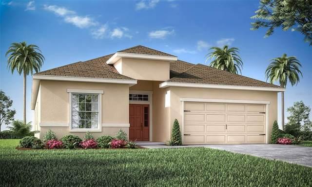 987 First Drive, Eagle Lake, FL 33839 (MLS #L4925640) :: Lockhart & Walseth Team, Realtors