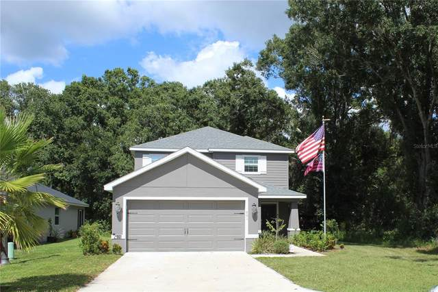901 Pearly Ridge Lane, Lakeland, FL 33809 (MLS #L4925667) :: Prestige Home Realty