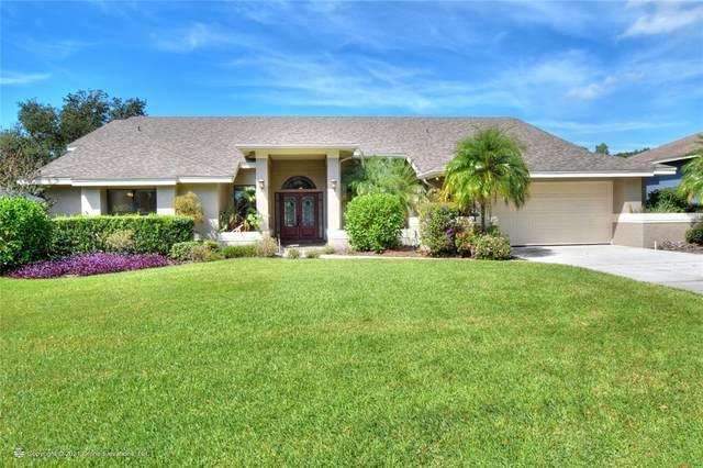 3943 Cheverly Drive E, Lakeland, FL 33813 (MLS #L4925670) :: Florida Real Estate Sellers at Keller Williams Realty