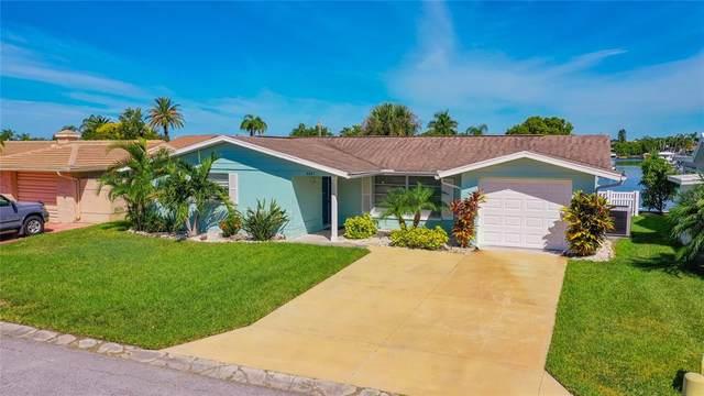 4841 Shell Stream Boulevard, New Port Richey, FL 34652 (MLS #L4925681) :: Bustamante Real Estate