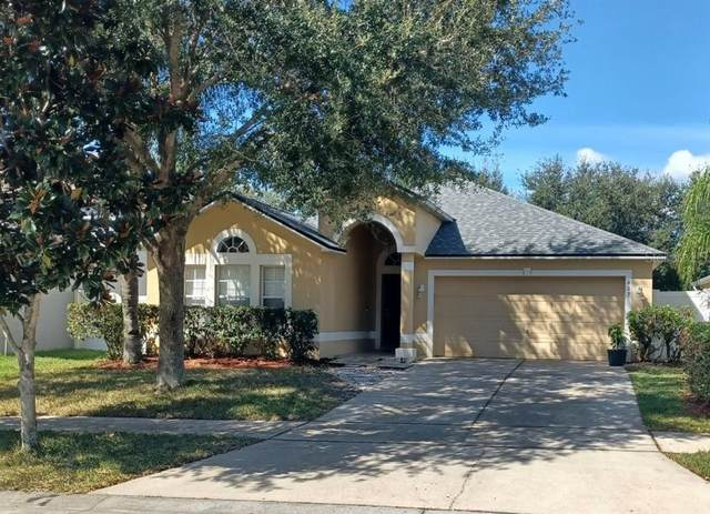407 Nuestra Place, Groveland, FL 34736 (MLS #L4925695) :: Global Properties Realty & Investments