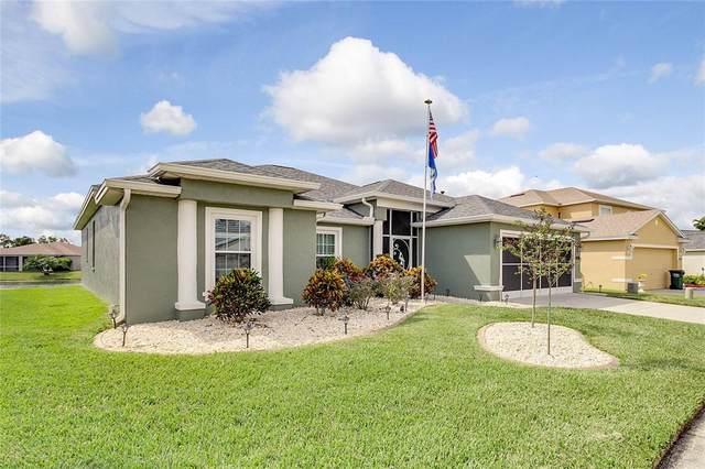 4365 Whistlewood Circle, Lakeland, FL 33811 (MLS #L4925711) :: Cartwright Realty