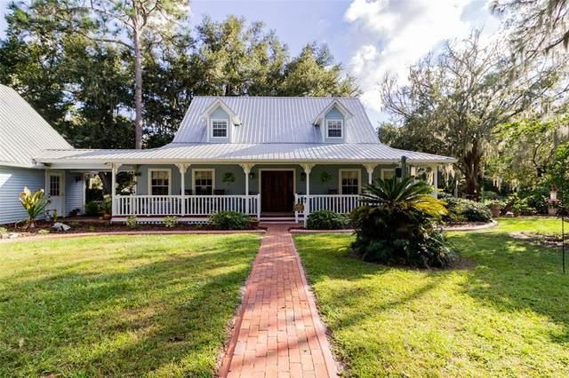 4234 Ewell Road, Lakeland, FL 33811 (MLS #L4925730) :: CENTURY 21 OneBlue