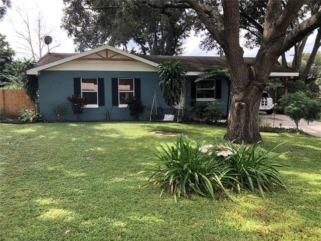 5423 Hill N Dale Lane, Lakeland, FL 33812 (MLS #L4925742) :: Keller Williams Realty Select