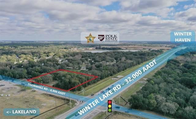 3034-3038 Thornhill Road, Winter Haven, FL 33880 (MLS #L4925752) :: Florida Real Estate Sellers at Keller Williams Realty
