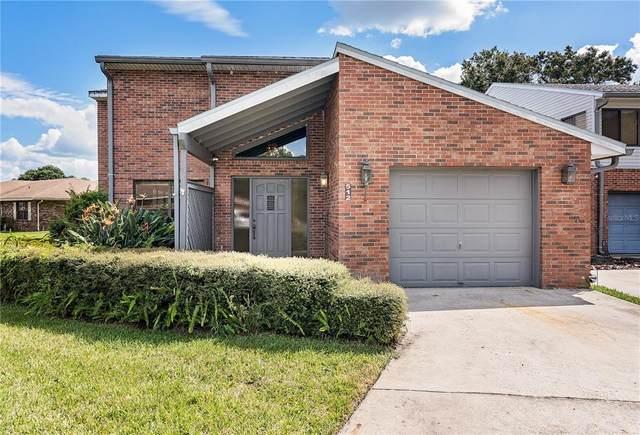 512 Lake Carolyn Circle, Lakeland, FL 33813 (MLS #L4925756) :: Florida Real Estate Sellers at Keller Williams Realty