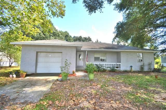 5114 1ST Street NW, Lakeland, FL 33810 (MLS #L4925759) :: Your Florida House Team