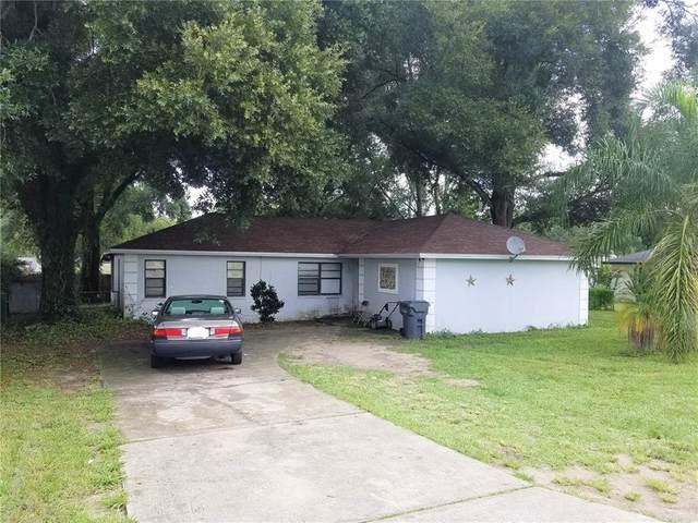1038 Walt Williams Road, Lakeland, FL 33809 (MLS #L4925762) :: Charles Rutenberg Realty