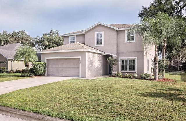 3167 Blackwater Oaks Way, Mulberry, FL 33860 (MLS #L4925763) :: The Heidi Schrock Team