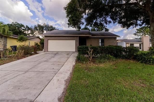 7421 Willow Wisp Drive E, Lakeland, FL 33810 (MLS #L4925767) :: The Duncan Duo Team