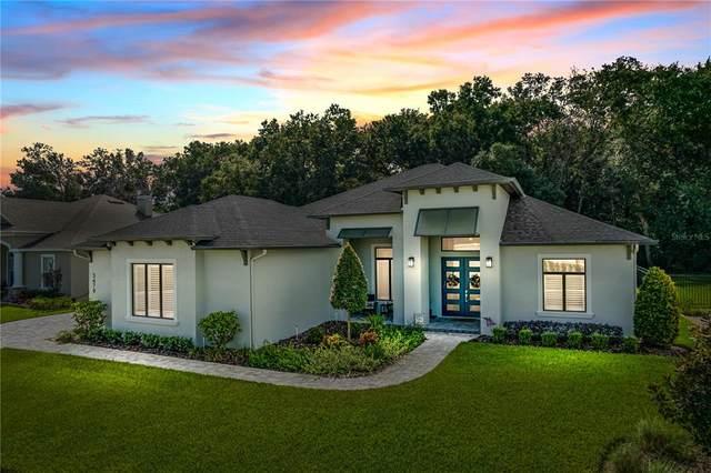 3479 Lakeside Heritage Drive, Lakeland, FL 33812 (MLS #L4925779) :: Orlando Homes Finder Team