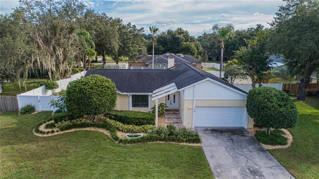 949 Timbergreen Drive, Lakeland, FL 33809 (MLS #L4925789) :: Keller Williams Realty Select