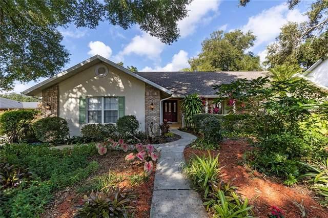 5306 Charlin Avenue, Lakeland, FL 33810 (MLS #L4925790) :: Expert Advisors Group
