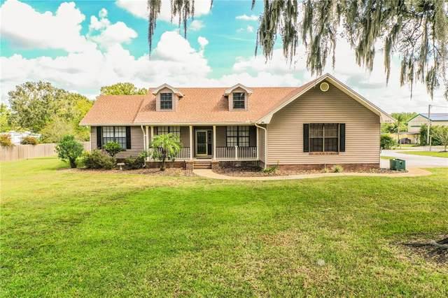 8805 Park Byrd Road, Lakeland, FL 33810 (MLS #L4925794) :: SunCoast Home Experts