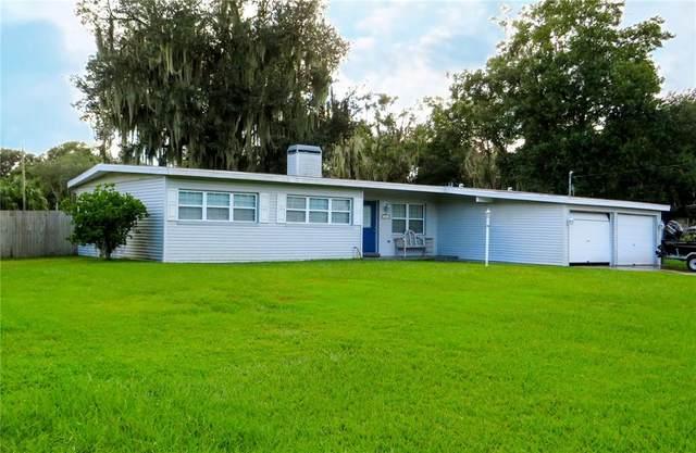 545 Bearcreek Drive, Bartow, FL 33830 (MLS #L4925802) :: Florida Real Estate Sellers at Keller Williams Realty