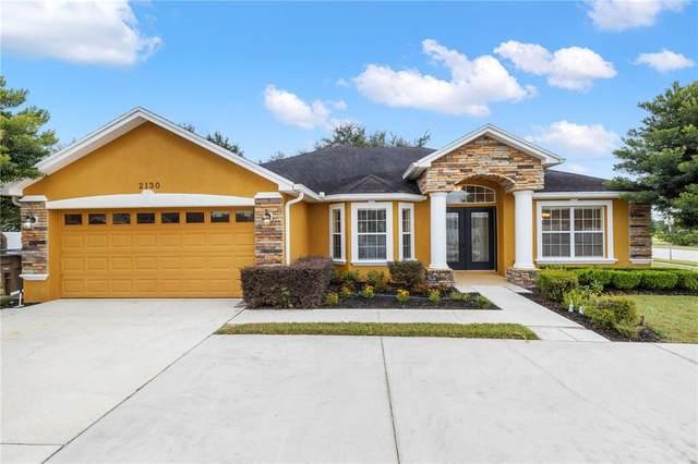 2130 Saddlewood Drive, Bartow, FL 33830 (MLS #L4925805) :: Florida Real Estate Sellers at Keller Williams Realty