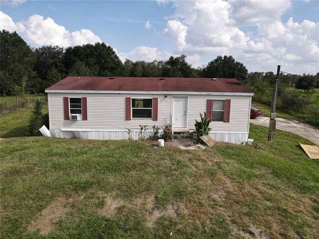 5132 1ST Street NW, Lakeland, FL 33810 (MLS #L4925807) :: Your Florida House Team