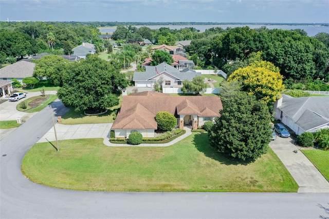 710 Heritage Drive NE, Winter Haven, FL 33881 (MLS #L4925817) :: Keller Williams Realty Select