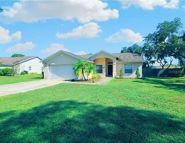 139 W Socrum Loop Road, Lakeland, FL 33809 (MLS #L4925821) :: Expert Advisors Group