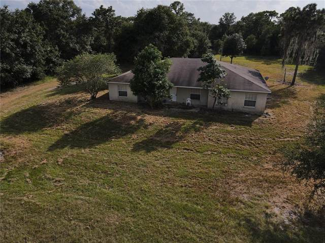 26 Sundance Drive, Winter Haven, FL 33884 (MLS #L4925837) :: Global Properties Realty & Investments