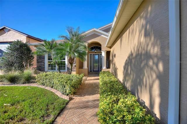 504 Meandering Way, Polk City, FL 33868 (MLS #L4925850) :: Global Properties Realty & Investments