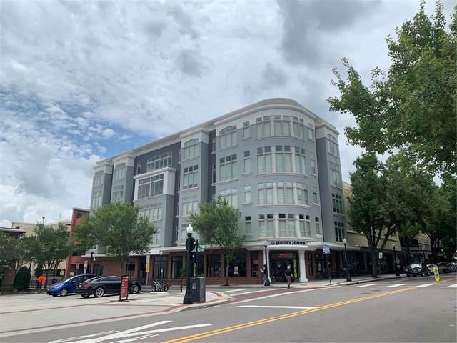 125 N Kentucky Avenue 501 & 503, Lakeland, FL 33801 (MLS #L4925851) :: Florida Real Estate Sellers at Keller Williams Realty