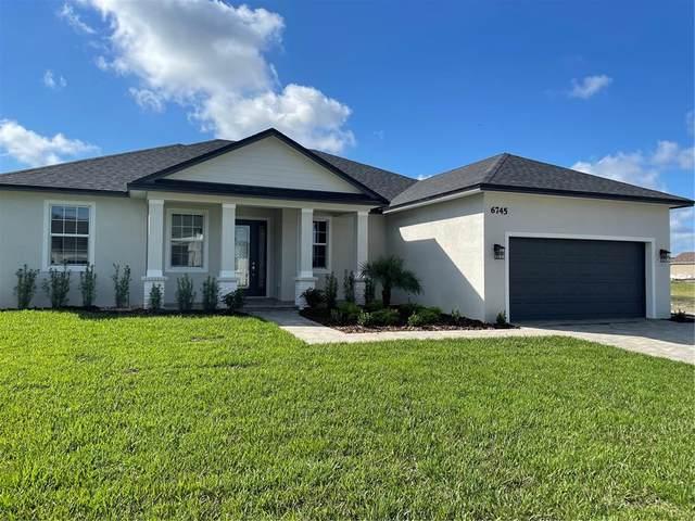 6745 Bentridge, Lakeland, FL 33813 (MLS #L4925853) :: The Duncan Duo Team