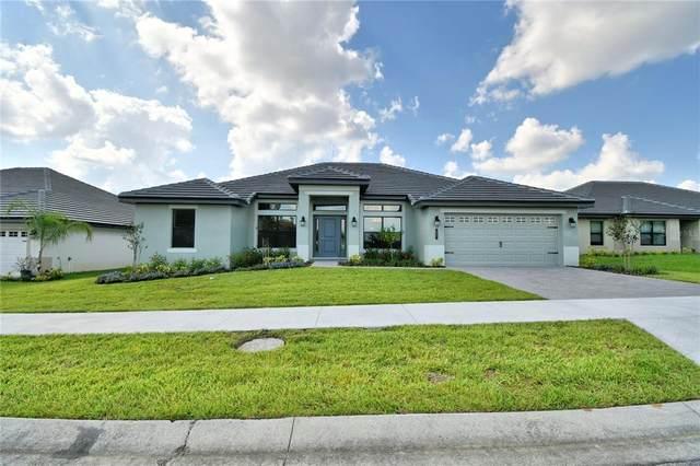 310 Lake Vista Drive, Auburndale, FL 33823 (MLS #L4925857) :: Bustamante Real Estate