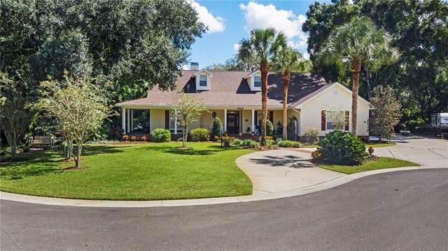 1595 Royal Forest Court, Lakeland, FL 33811 (MLS #L4925892) :: Alpha Equity Team