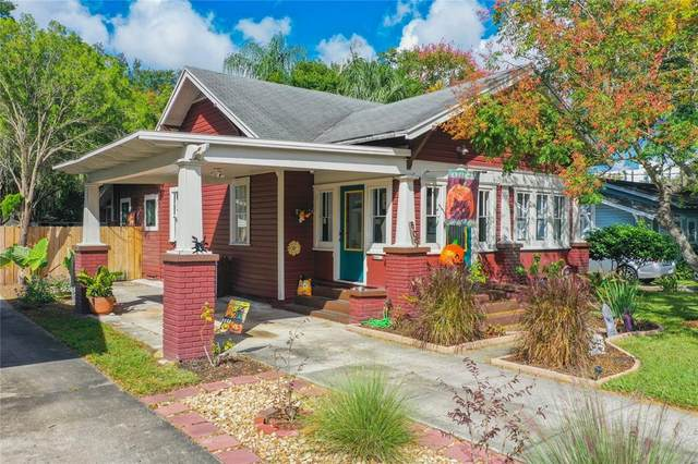809 Pennsylvania Avenue, Lakeland, FL 33801 (MLS #L4925906) :: Alpha Equity Team