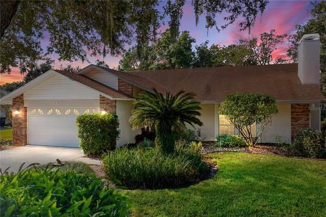 1639 Kinsman Way, Lakeland, FL 33809 (MLS #L4925910) :: Florida Real Estate Sellers at Keller Williams Realty