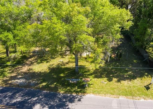 549 N Carroll Road, Lakeland, FL 33801 (MLS #L4925913) :: Florida Real Estate Sellers at Keller Williams Realty