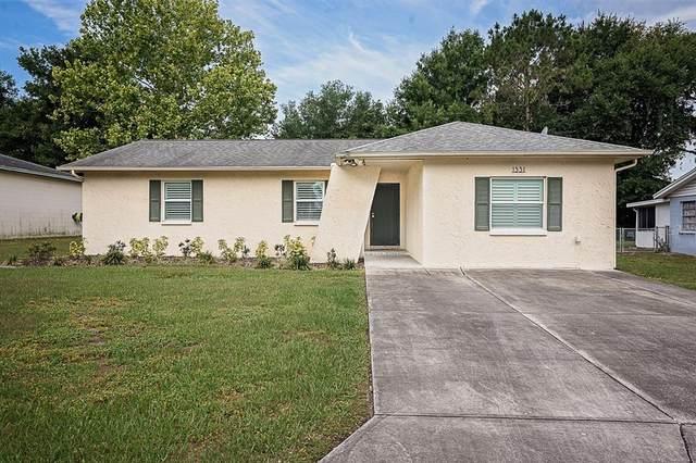 1331 Honeytree Lane W, Lakeland, FL 33801 (MLS #L4925922) :: Global Properties Realty & Investments