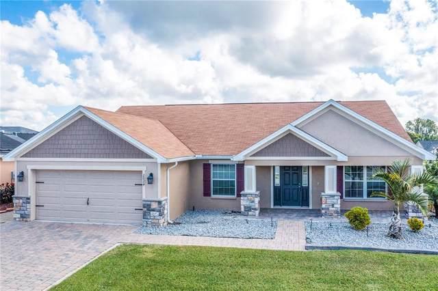 2024 Ashboro Place, Bartow, FL 33830 (MLS #L4925926) :: Florida Real Estate Sellers at Keller Williams Realty