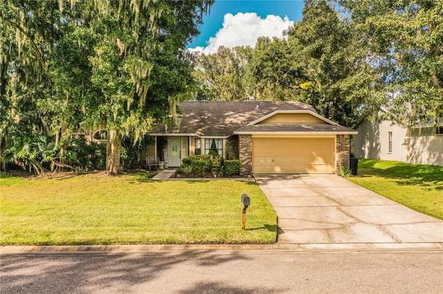 2636 Bridle Drive, Plant City, FL 33566 (MLS #L4925933) :: Everlane Realty