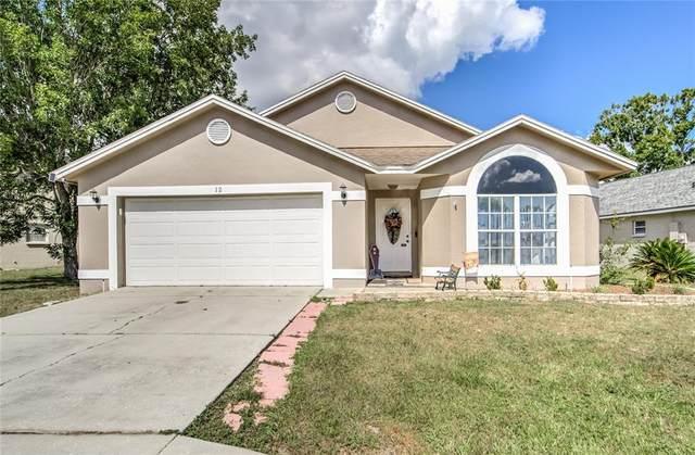 12 Saint Kitts Circle, Winter Haven, FL 33884 (MLS #L4925936) :: Florida Real Estate Sellers at Keller Williams Realty