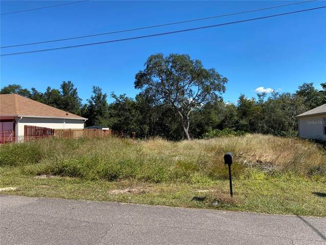 1606 Pickerel Court, Poinciana, FL 34759 (MLS #L4925947) :: The Nathan Bangs Group